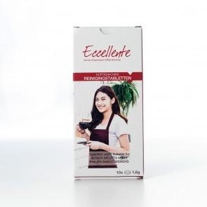 Eccellente koffiemachine espressomachine reinigingstabletten