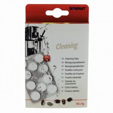 Scanpart Reinigingstabletten cleaning tablets