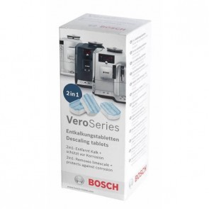 Bosch Ontkalkingstabletten Vero Serie TCZ8002