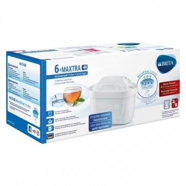 Brita Maxtra Filterpatronen 2 stuks waterfilters