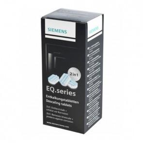 Siemens Ontkalkingstabletten EQ serie